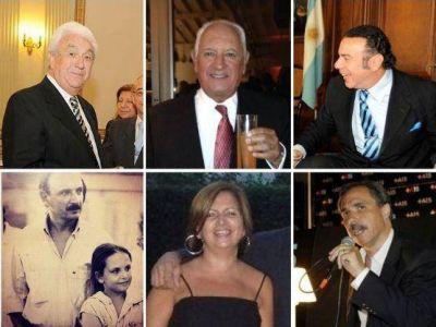 Pol�mica en la Junta Electoral: La gran familia judicial y el blindaje legal de Arteaga