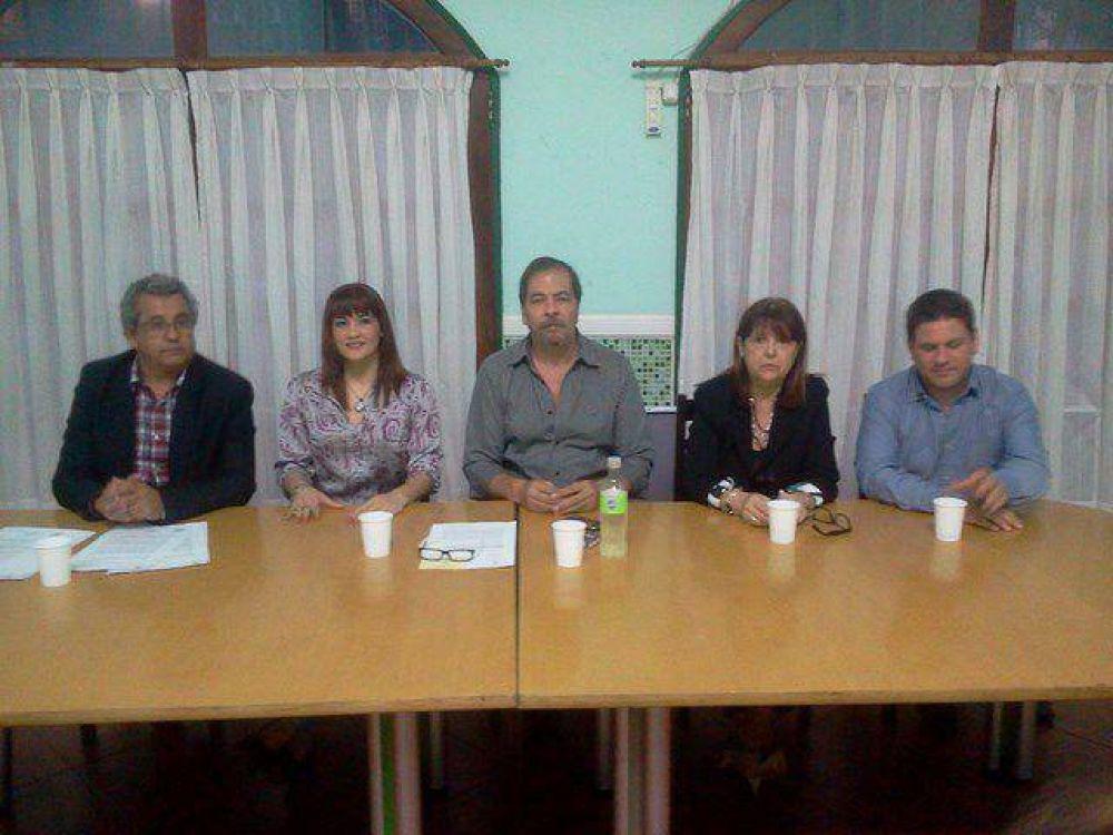 Bomba: ediles del Frente Renovador respaldarán la candidatura de Valenzuela