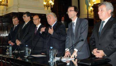 La Corte abre a testimonios la causa de Córdoba contra Anses