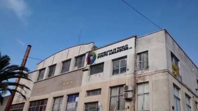 La Provincia brind� su apoyo a cooperativa Nuevo Amanecer