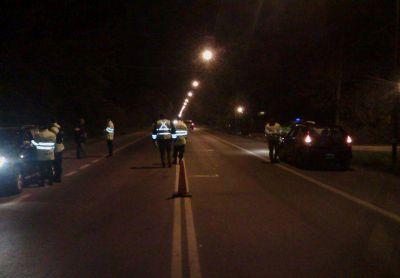 Se fiscalizaron casi 1500 veh�culos el fin de semana en operativos de seguridad vial
