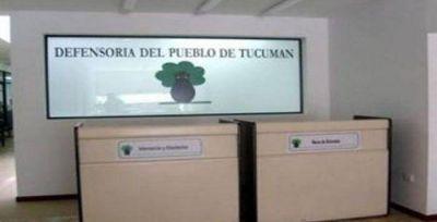 Cientos de tucumanos denuncian el elevado del precio del gas y la falta de agua