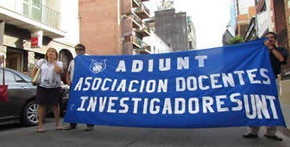 ADIUNT destaca la negociación pero pide que las medidas alcancen a toda la docencia