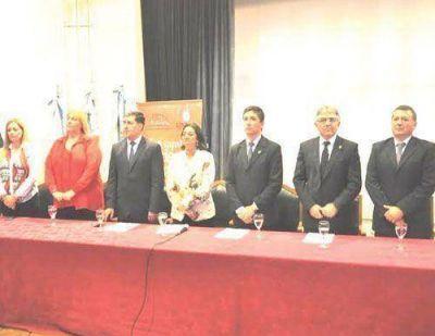 Casas refrendó acuerdo entre la UNLaR y Gobierno de Catamarca