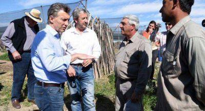 Macri ahora apuesta a Cobos para consolidar la única provincia donde ganó Cambiemos