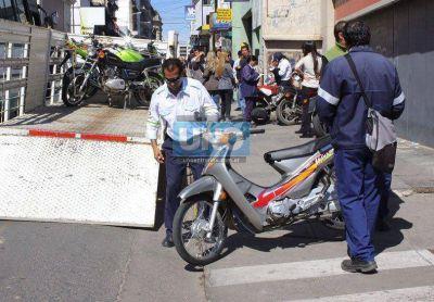 Las multas por infracciones de tránsito podrán abonarse hasta en cinco cuotas