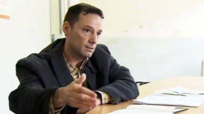 Martín Lanatta acusó a Aníbal Fernández de pedirle armas para dirigentes y conocidos