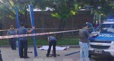 Se duplicó el promedio de homicidios en la gestión de Bonfatti