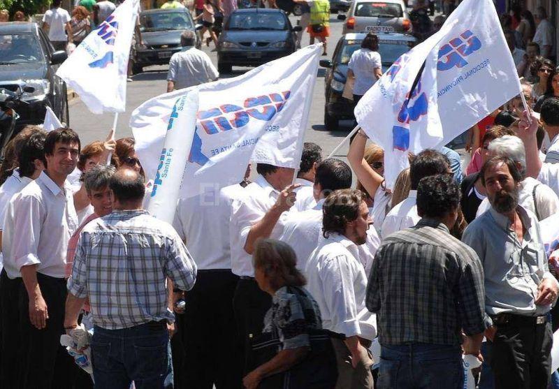 UPCN realizará el lunes 14 una jornada de protesta