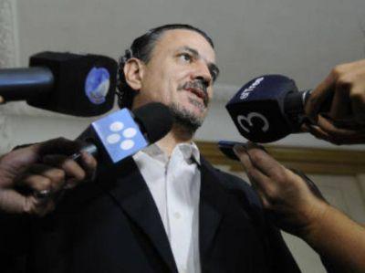 Rubén Galassi aseguró que la Caja de Jubilaciones no recibe aportes de la Nación desde 2007