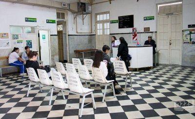 Medicina en Mar del Plata: cinco años de estudio y uno de práctica