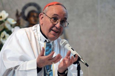 Bergoglio tard� cuatro a�os en tramitar la nulidad de su sobrina