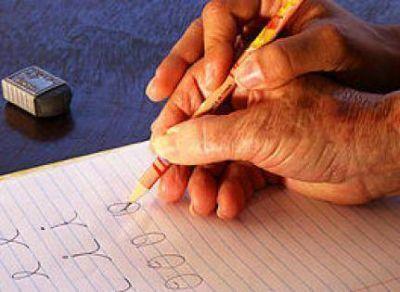 """El Renatea, la UNICEN y el Programa """"Yo Sí Puedo"""" celebran el Día de la Alfabetización en Tandil"""