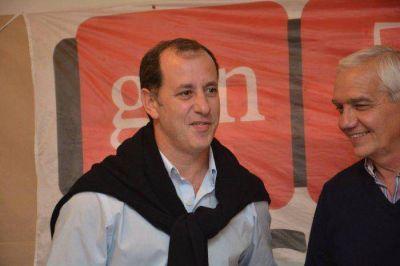 Leonardo Moyano, candidato a Intendente: Este miércoles presentan la lista de Progresistas con su nueva conformación