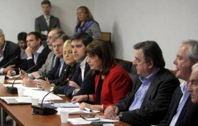La oposición reclamó medidas contra el fraude en octubre