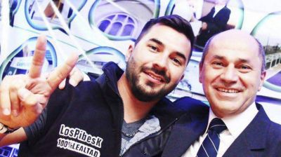 Nicol�s Secco: �S�lo pienso en recuperarme para volver a la militancia�