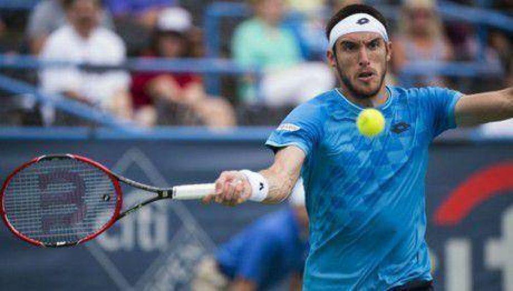 El correntino Leo Mayer eliminado del US Open en cuartos de final del dobles
