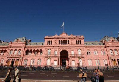 Casa Rosada: