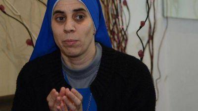 El dramático testimonio de una monja argentina que misiona en medio del conflicto sirio
