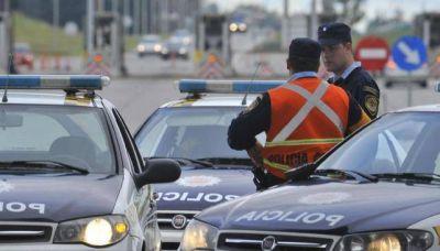 La multa más cara de la Policía Caminera superará los $ 30 mil