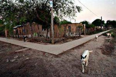 Una muerte por desnutrición sacudió al Chaco en campaña