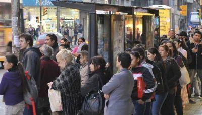Elección municipal: más colectivos, eje común para ordenar el tránsito