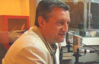 Giacomino sostiene el proyecto del subte para Córdoba