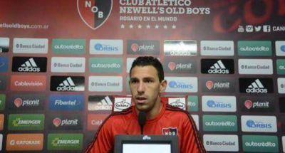 Maxi Rodríguez tras el ataque: