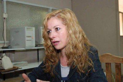 Mónica busca fortalecer la unidad del FpV local