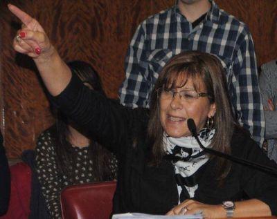 """Urdampilleta: """"Arroyo no trabaja, improvisa y miente hace mucho"""""""