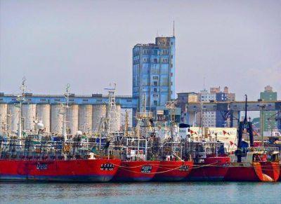 """Crisis en el puerto: avanza Sesión Especial en la """"Vieja Usina"""""""