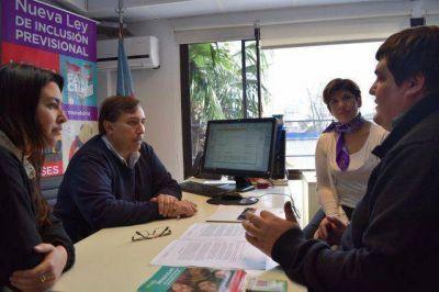 Convenio entre ANSES y el Plan FiNes para fortalecer el acceso de estudiantes locales al PROGRESAR