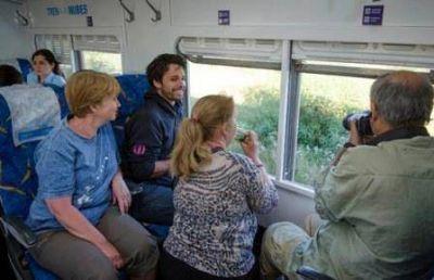 Tren a las Nubes repleto: hasta octubre están vendidos todos los pasajes