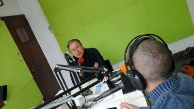 Lenzi: recorro para aprender y ver las cosas que hacen otros municipios y se pueden hacer en Saladillo