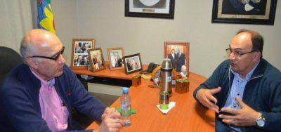 Escrutinio definitivo: en Saladillo, entre Salomón y Gorosito obtuvieron más del 66%