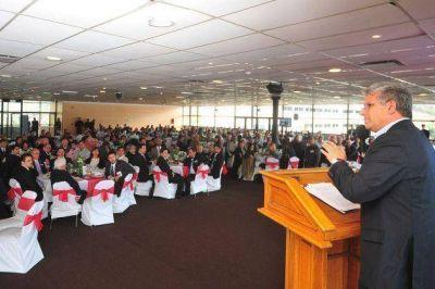 """Poggi: """"San Luis sigue siendo una provincia competitiva, donde es atractivo invertir"""""""