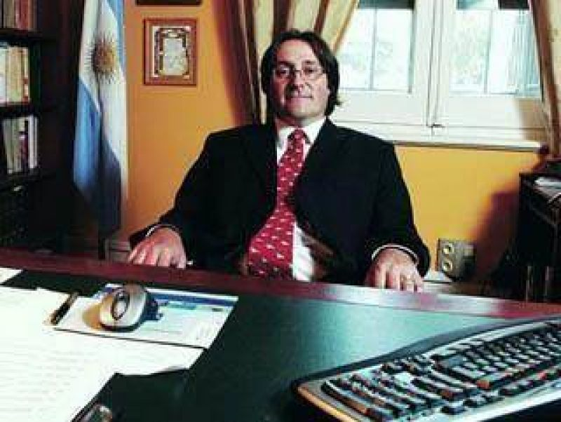 Faggionato Márquez frenó los aumentos