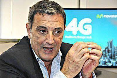 Telefónica ya tiene 15 mil clientes con tecnología 4G en la ciudad