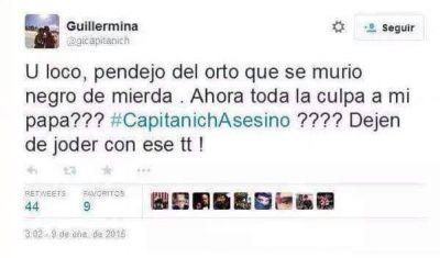 Félix Díaz le contestó a Cristina Kirchner: