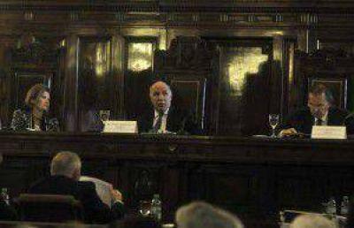 La Corte podría fallar en contra del modelo sindical