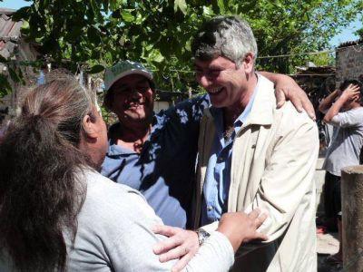 """TRANSPORTE URBANO: Ricardo Buryaile le reclamó """"esfuerzo empresarial"""" a Ciudad de Formosa"""