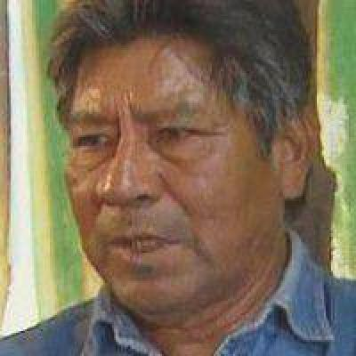 El padre de Oscar Sánchez aseguró que