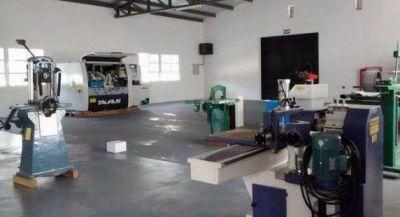 Insfrán inaugura centro tecnológico y dos laboratorios que la provincia construyó en la UNaF