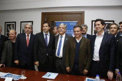 Ampliarán gasoducto de la costa y beneficiará a 28.300 hogares en Mar del Plata