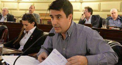 Denuncian adjudicación de obras sin licitación por 56 millones de pesos