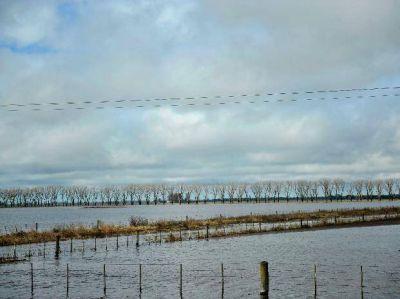 Se conformó un comité operativo de emergencia hídrica en la provincia