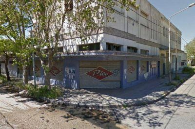 Se aprobó el alquiler del edificio que albergará a la policía local