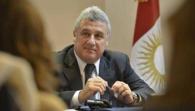 """Elettore planteó a la Corte caso de """"ahogo financiero"""""""