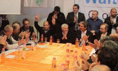 """El sciolismo prepara una """"campaña intensa"""" en Córdoba, tras los comicios municipales"""