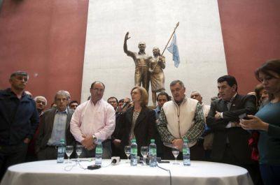 """""""Cuando Cano y Amaya escuchan 'urnas del interior' disparan y no se los puede encontrar"""""""